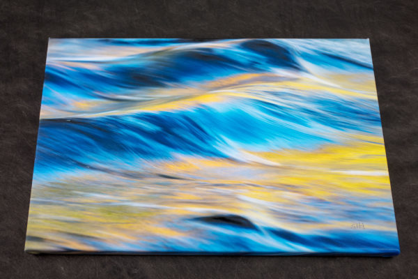 Standard Stretched Canvas