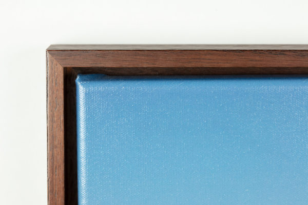 Walnut Floater Frame