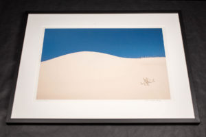 Framed Print on Fine Art Paper